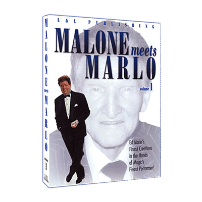 Malone Meets Marlo 1 by Bill Malone video DOWNLOAD