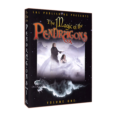 Magic of the Pendragons 1 by  L&L Publishing video DOWNLOAD