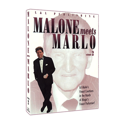 Malone Meets Marlo 2 by Bill Malone video DOWNLOAD