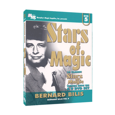 Stars Of Magic 5 (Bernard Bilis) DOWNLOAD
