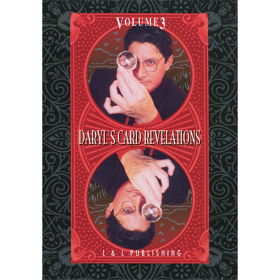 Daryl Card Revelations Volume 3 video DOWNLOAD