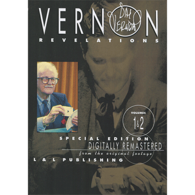 Vernon Revelations 1 (Volume 1 and 2) video DOWNLOAD