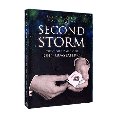Second Storm Volume 2 by John Guastaferro video DOWNLOAD