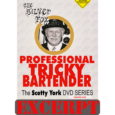 The Numismatist video (Excerpt from Scotty York Vol.1 - Professional Trick Bartender) DOWNLOAD