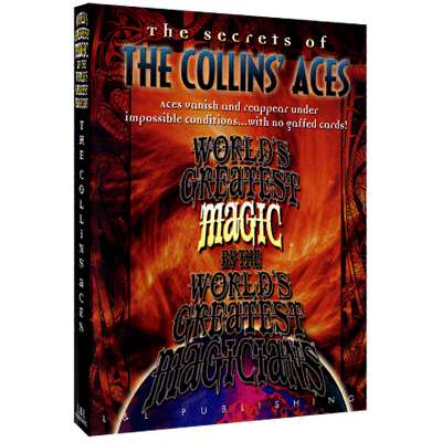 Collins Aces (WGM) video DOWNLOAD