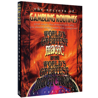 Gambling Routines (Worlds Greatest) video DOWNLOAD