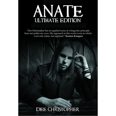 Anate Ultimate Edition by Dee Christopher - eBook