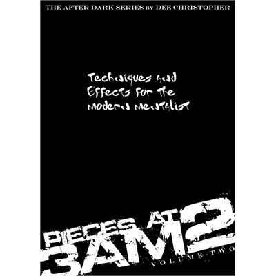 Pieces at 3am Volume Two by Dee Christopher - eBook