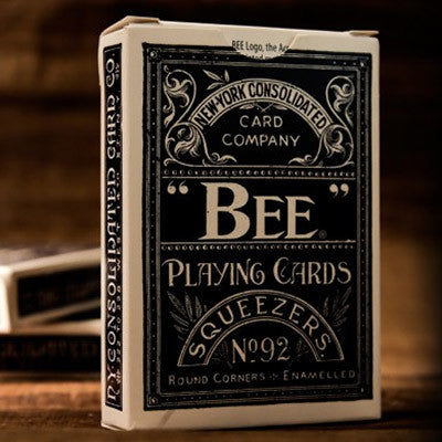 Bee Erdnaseum Cards (Cambric Finish/Limited Edition)
