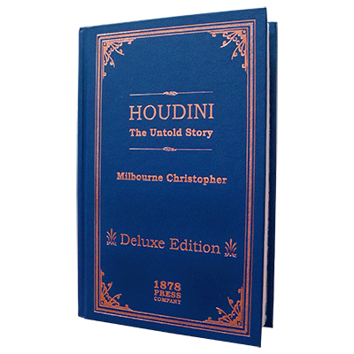 Houdini - The Untold Story (Deluxe Edition)