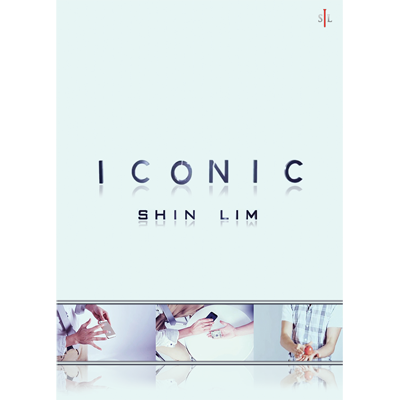 iConic (Gold Edition) by Shin Lim - Trick
