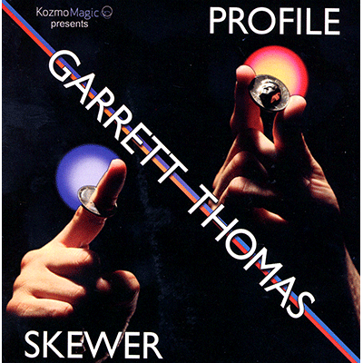 Profile Skewer