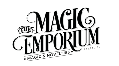 The Magic Emporium
