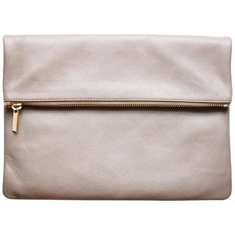 Perfect gray leather clutch, Molly Jane Handbags, Southern Living Handbags, southern designer handbags, Gifts for her, Holiday Wishlist, gray leather handbag, leather clutch, leather handbag, The perfect clutch