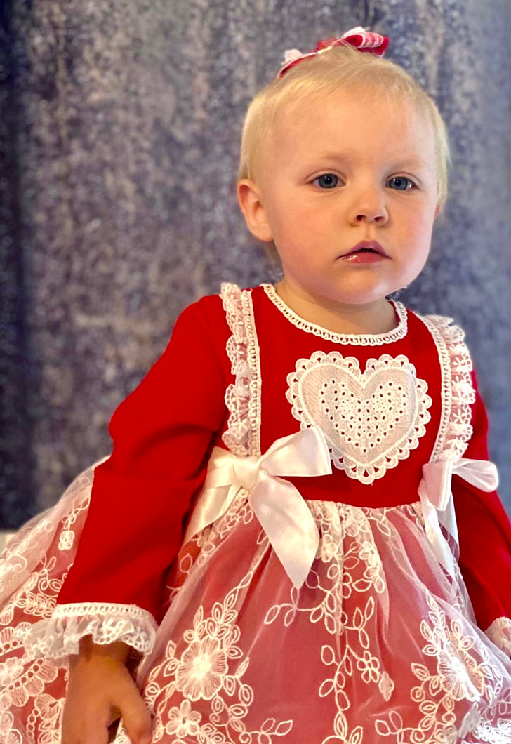 Annabella girls Dress