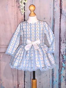 Girls Daisy Dress