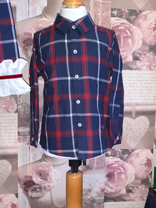 Boys Billy Shirt