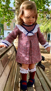 Girl's Elizabeth Dress