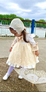 Arbella Girls Dress
