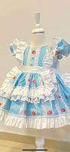 Load image into Gallery viewer, Alice Girls Dress