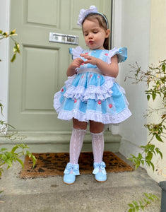 Alice Girls Dress