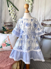 Load image into Gallery viewer, Ella Girls Dress