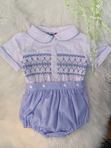 Boys Louis Two Piece Set