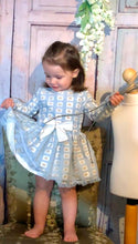 Load image into Gallery viewer, Girls Daisy Dress