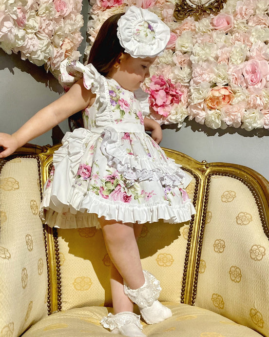 Lily Exclusive Girls Dress
