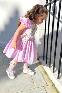 Exclusive Lola Pink Dolli Dress