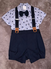 Load image into Gallery viewer, Boys Harry 2 piece set