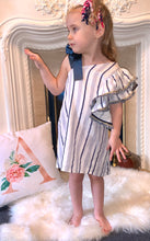 Load image into Gallery viewer, Matilda Girls Dress