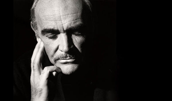 Sir Thomas Sean Connery (25.08.1930-31.10.2020)