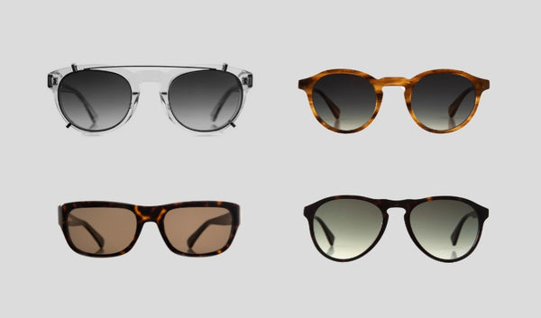 Mason & Sons Selects: Summer Shades!