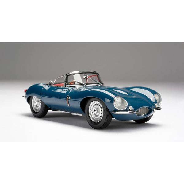 Jaguar XKSS 1:18 Scale