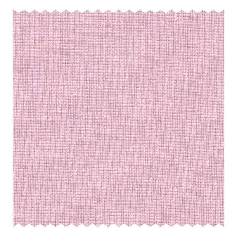 Pink Close-Weave Oxford (2 Fold 80's)