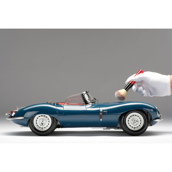 Jaguar XKSS 1:8 Scale