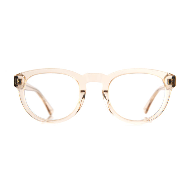 Champagne Freddie Optical Frames