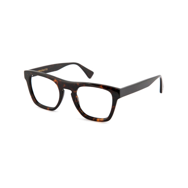 Dark Tortoiseshell Charlie Optical Frames