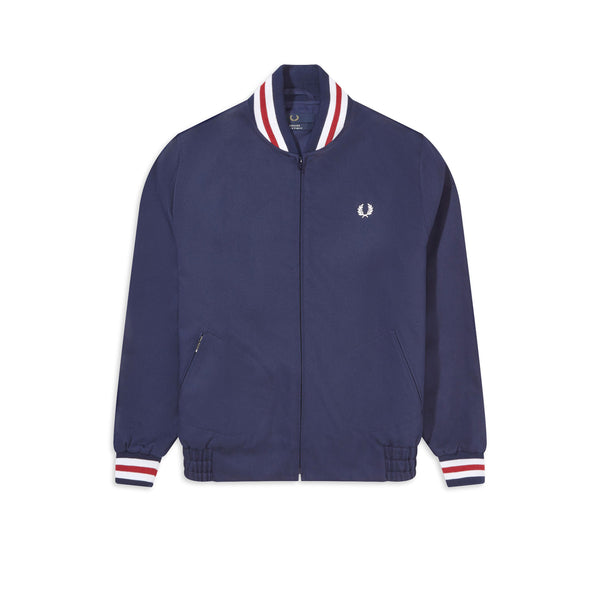Navy Tennis Bomber