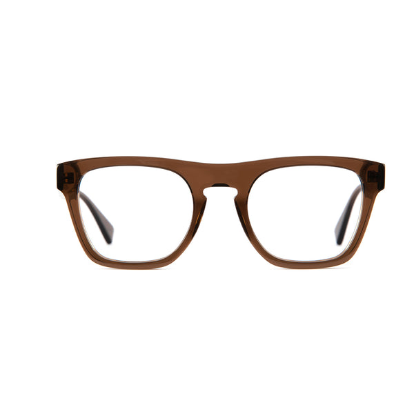 Coffee Charlie Optical Frames