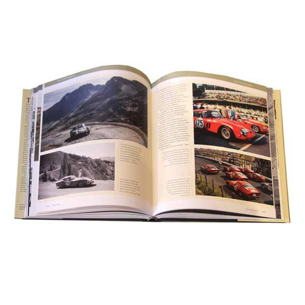 Ferrari 250 GTO - The autobiography of 4153 GT