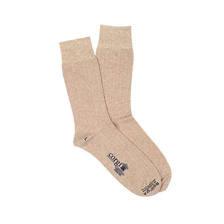 Corgi Lightweight Cotton Socks  |  Anthony Sinclair