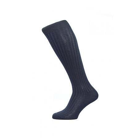 Pantherella Danvers Long Sock  |  Anthony Sinclair