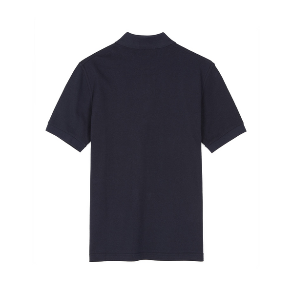 Navy & Ice M3 Polo Shirt