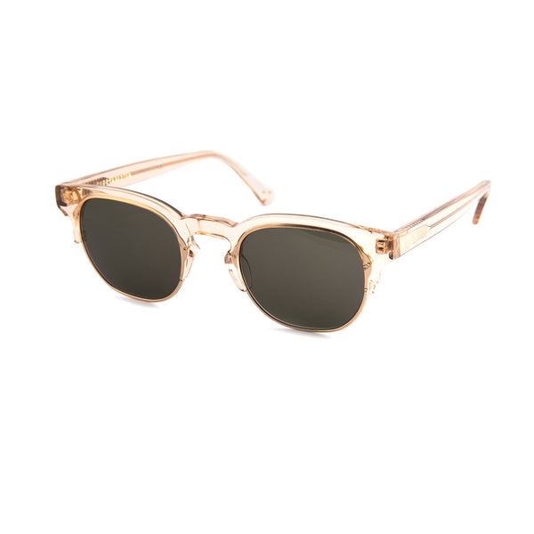 Champagne Ronnie Sunglasses