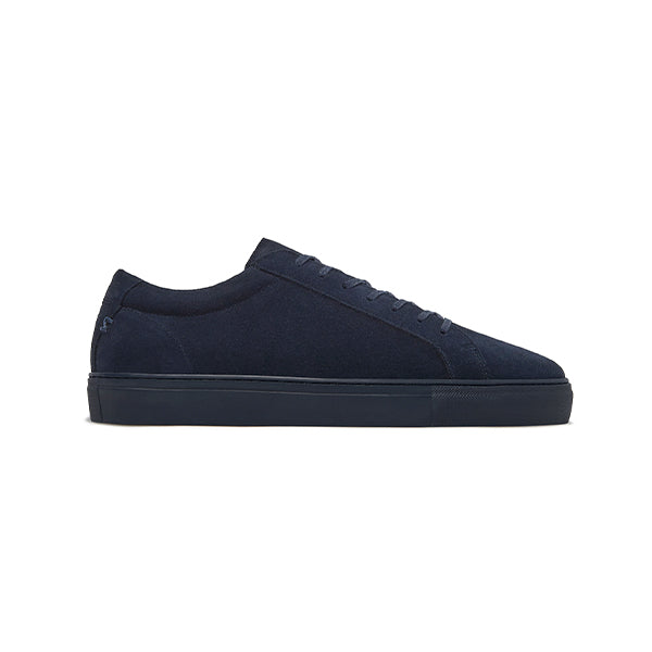 Triple Indigo Suede Series 1 Sneakers