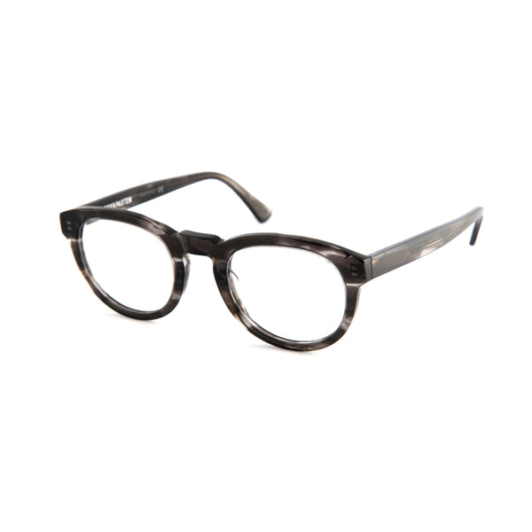 Dark Grey Tortoiseshell Freddie Optical Frames