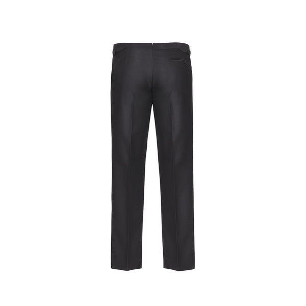 Black Dinner Suit Trousers