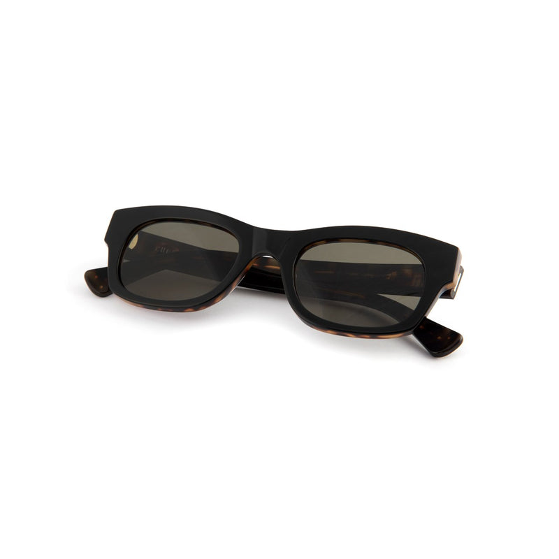 Piano Black Anthony Sunglasses